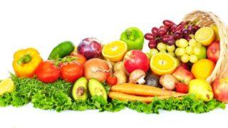 15 Best Low-Carb Fruits & Vegetables