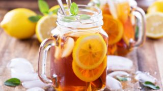 6 Proven Benefits of Iced Tea