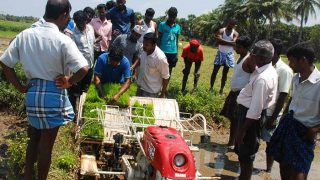 Magasool by Ajay, IIT Bombay Alum Makes Farming Smart & Sustainable