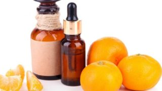 7 Incredible Benefits of Tangerine Essential Oil