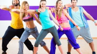9 Surprising Benefits of Zumba