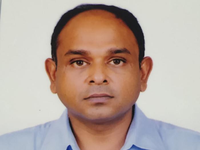 Dr. Abhijit Hazra (MBBS, DNB)