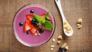 4 Best Benefits of Acai Berry Cleanse