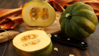 7 Incredible Benefits of Acorn Squash
