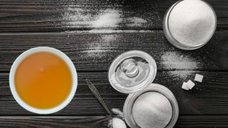 Agave vs Sugar: Which is Healthier