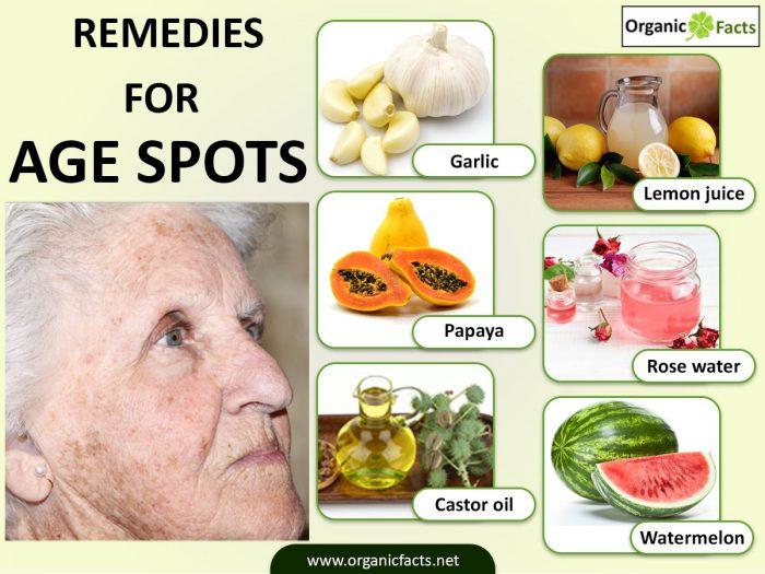 Damn hot! home remedies to diminish facial aging great
