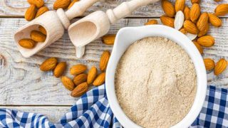 6 Amazing Almond Flour Substitute