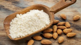 12 Amazing Almond Meal Substitutes
