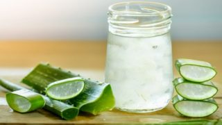 Aloe Vera Juice Recipe: Step by Step