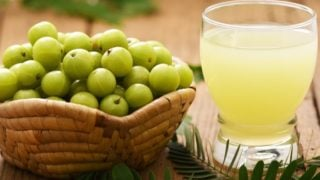 11 Surprising Benefits of Drinking Amla Juice