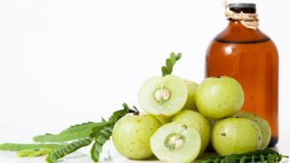 Amla Oil: Benefits, Uses & How to Make