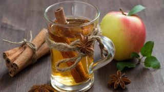 4 Surprising Benefits of Apple Cider Vinegar Tea