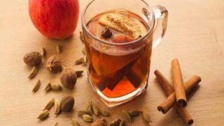 5 Amazing Benefits of Apple Cinnamon Tea