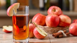 16 Best Benefits of Apple Juice