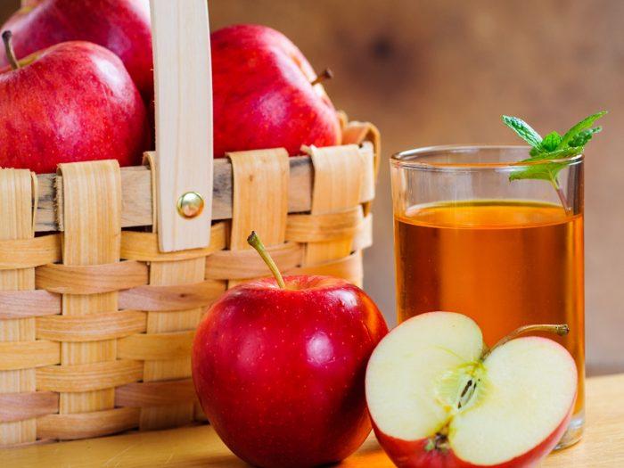 16 Best Benefits Of Apple Juice Organic Facts