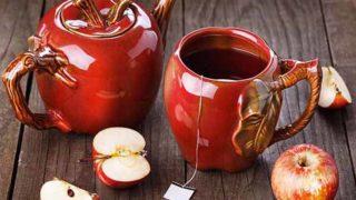 8 Surprising Benefits of Apple Tea