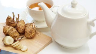 5 Benefits of Artichoke Tea