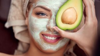 Avocado Face Mask And Its Benefits