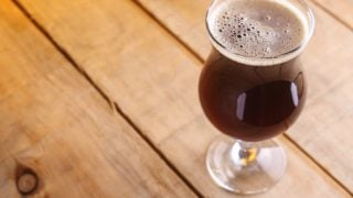 What is Barley Wine