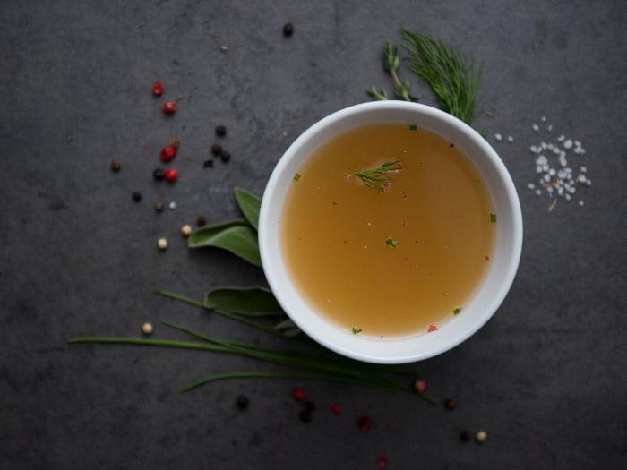 Beef Tea Recipe: An Ancient Health Remedy