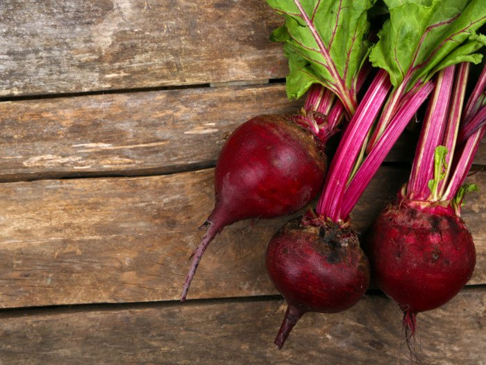 22 Amazing Health Benefits of Beets | Organic Facts