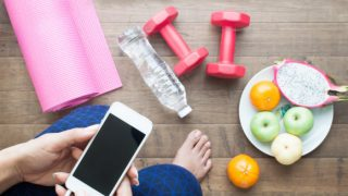 What to Eat Before and After Workout