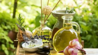 Top 12 Essential Oils for Anxiety and Depression