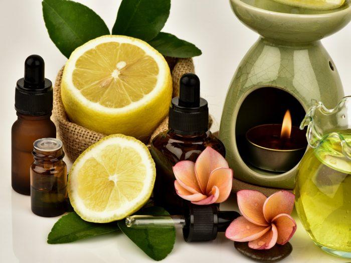 ۱۰ اسانس گیاهی مفید برای التهاب مفصل یا آرتریت