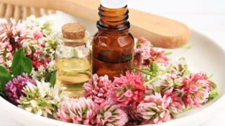 9 Incredible Essential Oils for Eczema