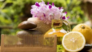 9 Best Essential Oils for Hair Growth