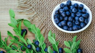 8 Surprising Benefits of Bilberry