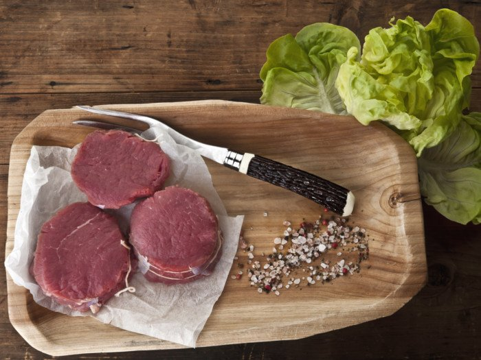 5 Best Benefits Of Bison Meat   Organic Facts