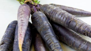 Black Carrots: Benefits, Uses & Side Effects