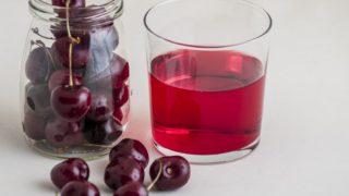 8 Incredible Benefits of Black Cherry Juice
