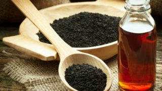 How to Use Black Seed Oil for Weight Loss?