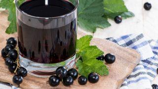 Top 6 Benefits of Black Currant Juice