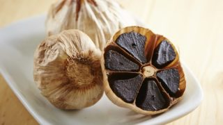 How to Make Black Garlic
