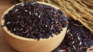 7 Incredible Benefits of Black Rice