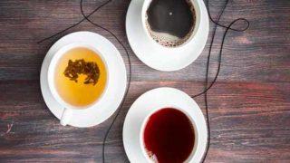 Green Tea vs Black Tea: Which is Better?