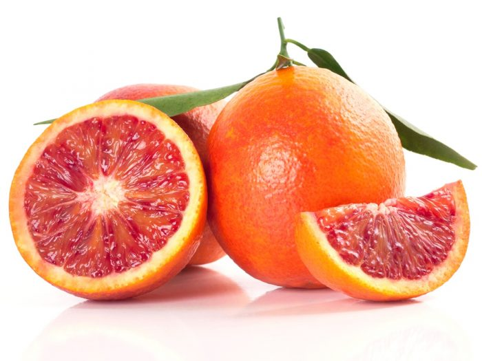 Blood Orange: Nutrition, Benefits, & Recipes