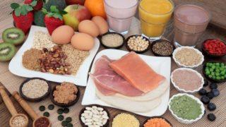 6 Best Meals for Bodybuilding Diet