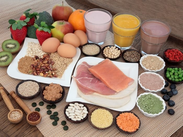 Best Food To Eat At Night Bodybuilding