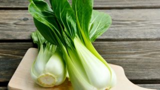 Top 6 Incredible Bok Choy Substitute