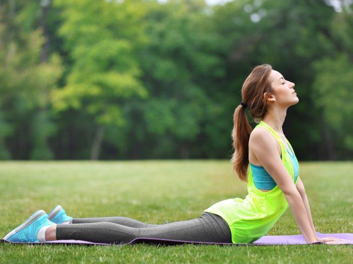 Easy Mckenzie Exercises For Lower Back Pain