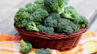 8 Surprising Broccoli Substitutes