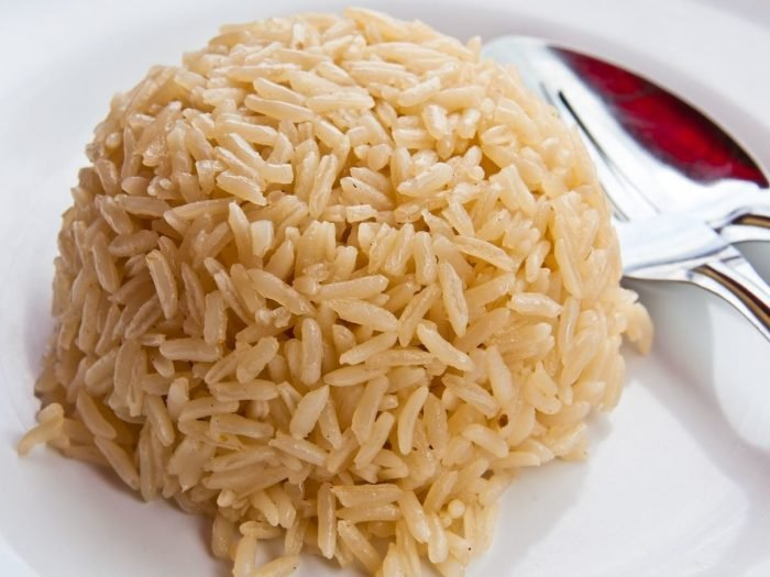 impressive benefits of brown rice organic facts why eat brown rice