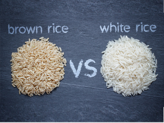 Brown Rice Vs White Rice: Which Is Healthier