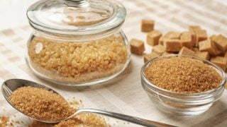Here's How You Can Make Brown Sugar At Home
