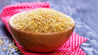 10 Best Benefits of Bulgur Wheat