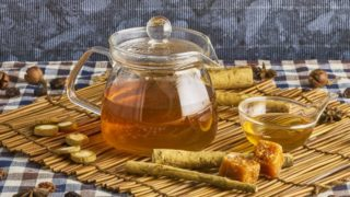Burdock Root Tea- Benefits, How to Make, & Side Effects